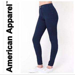 American Apparel The Easy Jean